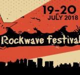 Rockwave is Calling! ΕΡΧΕΤΑΙ ΣΤΙΣ  19 & 20 Ιουλίο�...