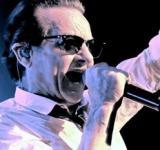 Graham Bonnet live στη Θεσσαλονίκη! Τετάρτη 26...
