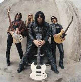 MONSTER MAGNET: AΛΛΑΓΗ ΧΩΡΟΥ ΔΙΕΞΑΓΩΓΗΣ ΤΗΣ ΣΥΝΑΥΛΙΑΣ ΣΤΗΝ ΑΘΗΝΑ, ΑΝΑΚΟΙΝΩΣΗ SUPPORT ACTS!