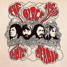 The Black Angels - Indigo Meadow (2013)