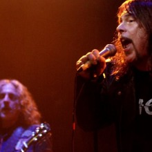 MONSTER MAGNET LIVE REVIEW - FIX IN ART, THESSALONIKI / 31-1-2015