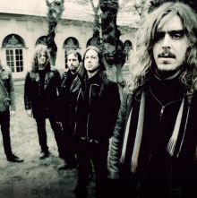OPETH 20/3 ΣΤΟ GAGARIN 205 & 21/3 ΣΤΟ PRINCIPAL CLUB THEATER