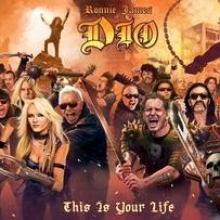 """This is your Life"": Ανακοινωθηκε το TRIBUTE ALBUM στον RONNIE JAMES  DIO"