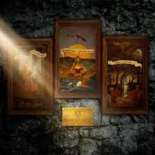 Opeth – Pale Communion (Roadrunner Records, 2014)