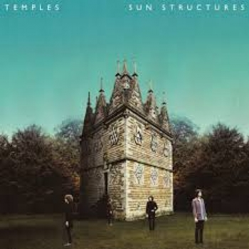 Temples - Sun Structures (2014)
