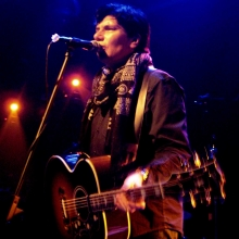 ERIC MARTIN ACOUSTIC SHOW -LIVE IN THESSALONIKI 9-11-2013