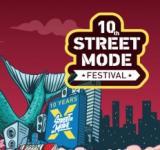 10th Street Mode Festival 30 & 31 Αυγούστου – 1 & 2 Σε...