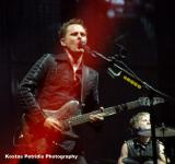 MUSE LIVE REVIEW- EJEKT FESTIVAL, ΠΛΑΤΕΙΑ ΝΕΡΟΥ 23/7/2016