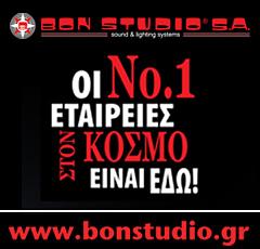BON STUDIO SA