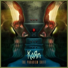 KoЯn – The Paradigm Shift (2013)