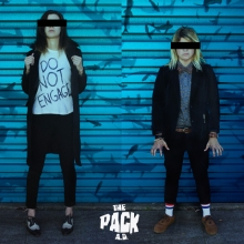 The Pack A.D. - Do Not Engage (2014)
