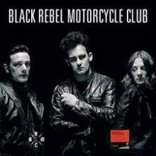 BLACK REBEL MOTORCYCLE CLUB & JOHN GARCIA στο ROCKWAVE FESTIVAL!