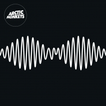 Arctic Monkeys – AM (2013)