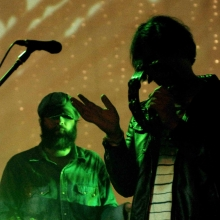 The Black Angels/ Psychedelic Trips to Death @ Principal (Live Thessaloniki 05/12/2013)